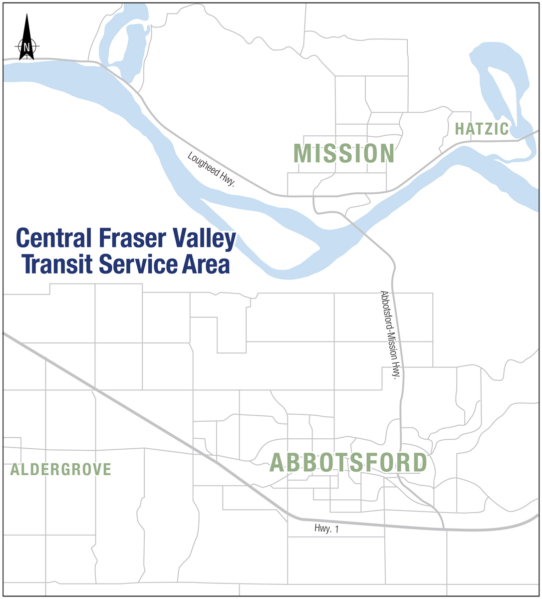 BC Transit - Schedules and Maps