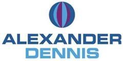 Alexander-Dennis Logo