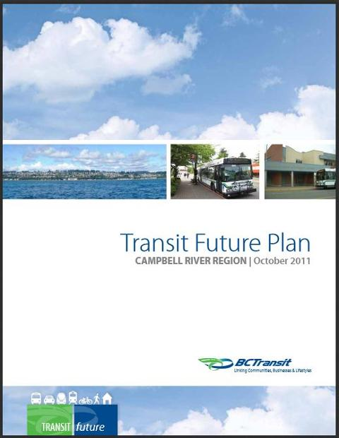 Campbell River Transit Future Plan