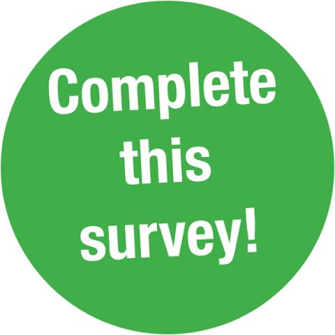 Complete This Survey!
