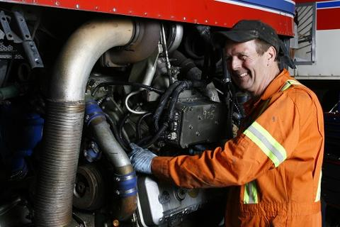 Careers Module - Mechanic image