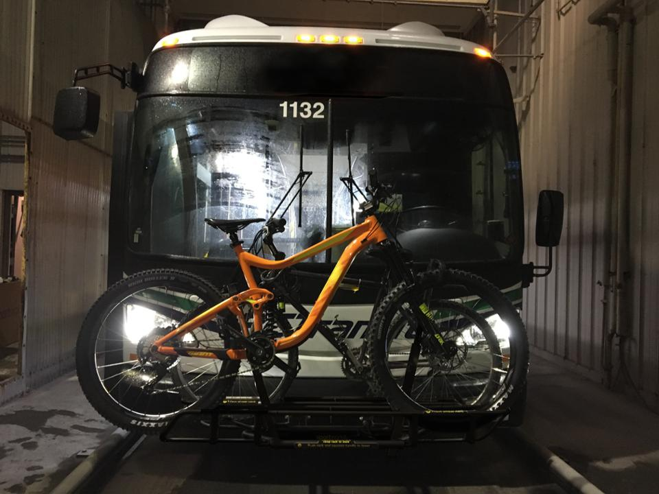 Taking your bike on transit just got more convenient - image
